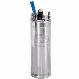 "Kép Búvármotor  4""GGm    0,55 Kw 1x230 V vízhűtésű"