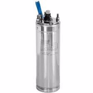 "Kép Búvármotor  4""GG  0,37 Kw 3x230 V vízhűtésű"