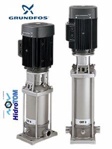 Kép Grundfos CRT 4-1 A-P-A-V-AUUV 3x230D/400Y V
