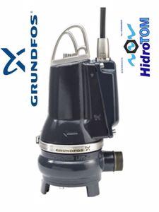 Kép Grundfos EF30.50.09.E.2.1.502