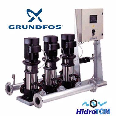 Kép a kategóriának Grundfos Hydro1000 nyomásfokozó