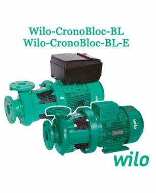 Kép a kategóriának WILO BL , WILO BL-E