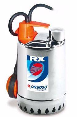 Kép a kategóriának Pedrollo RX szivattyú