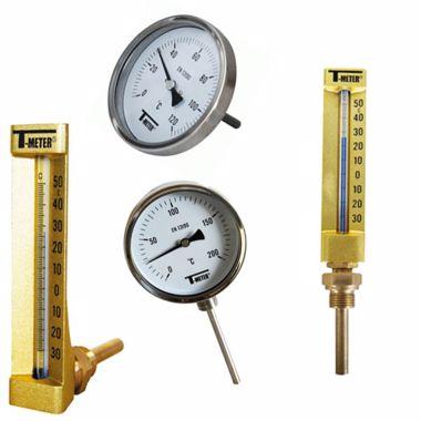 Kép a kategóriának Hőmérők