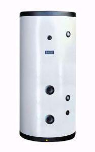 Kép 1000 L  HMV tároló tisztító nyílással hőcserélő nélkül