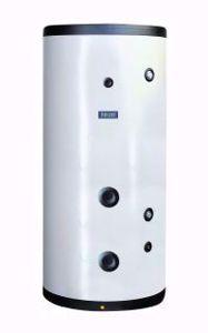Kép 750 L  HMV tároló tisztító nyílással, hőcserélő nélkül