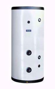 Kép 750 L  HMV tároló, hőcserélő nélkül