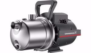 Kép Grundfos JP 3-42 1x230V 50Hz  elektromos kábelezés nélkül