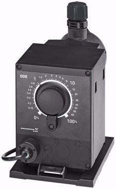 Kép a kategóriának Grundfos DDE adagoló szivattyú
