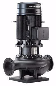Kép Grundfos TP 25-50/2-A-O-A-BQQE 400Y 50Hz