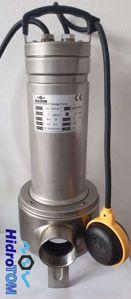 Kép Hidrotom XV15 szennvíz szivattyú