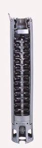 Kép 50m 1m3 max teljesítmény  full rozsdamentes hidraulika egység SP0509