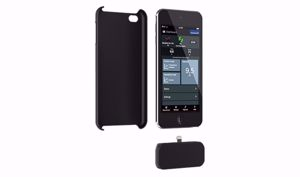 Kép Grundfos MI 202 interface modul (iPhone4/iPod Touch)