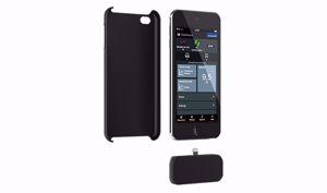 Kép Grundfos MI 204 iPod touch kit (R100 kiváltásra) kifutó termék