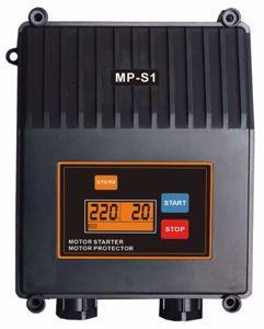 Kép MP-S1 230 V motorindító és notorvédő IP54