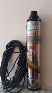 Kép Hidrotom Csavar -csiga szivattyú    20 fm elektromos  kábel 0,37 Kw
