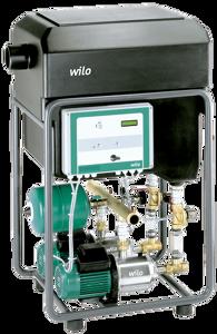 Kép Wilo RAINSYSTEM AF150-2MC605EM 1717 ED.1