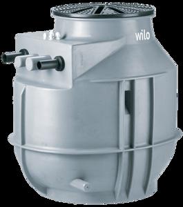 Kép Wilo WS40E BASIC/MINI3 V04/T06-540