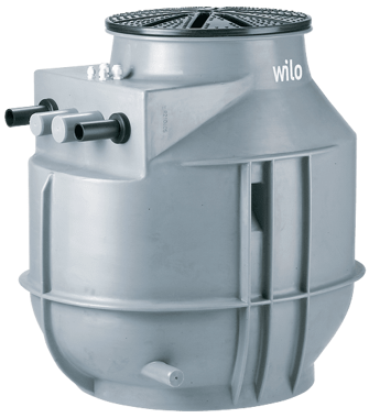 Kép: Wilo WS40E BASIC/MINI3 V04/T06-540