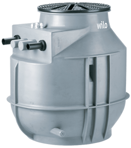 Kép Wilo WS50E BASIC/MINI3 V04/M06-523