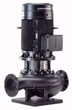 Kép: Grundfos TP 50-140/4 A-F-A-BAQE-HX3
