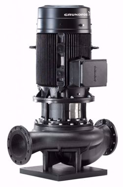 Kép: Grundfos TP 80-340/4 A-F-A-BAQE-NX3